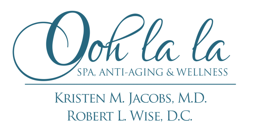 Ooh La La Spa Anti Aging and Wellness Glen Carbon IL