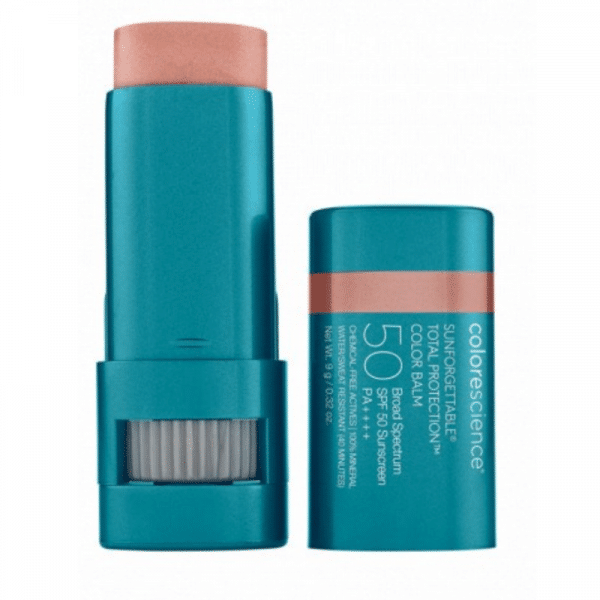 Total Protection Color Balms SPF 50 Blush
