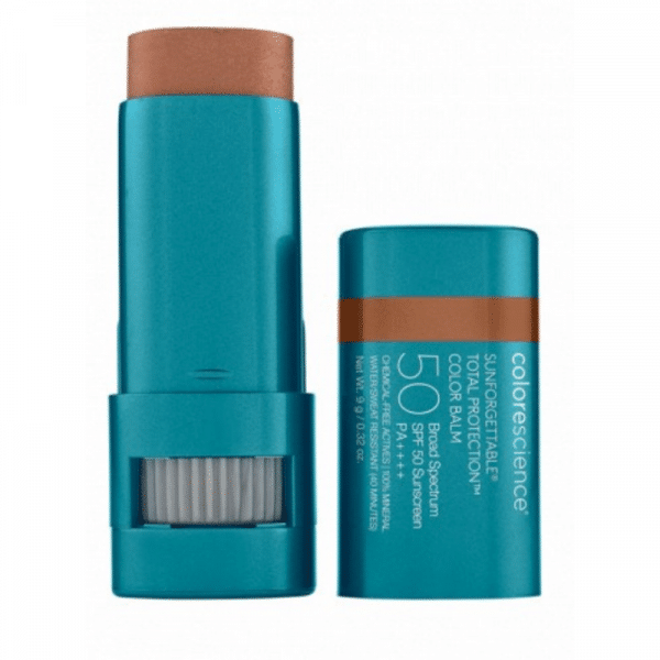 Total Protection Color Balms SPF 50 Bronze