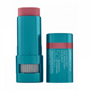 Total Protection Color Balms SPF 50 (lips, cheeks, eyes)